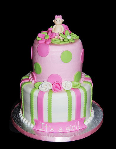 baby girl images for baby shower. Select girly like menu for baby shower party for a girl for instance a pink