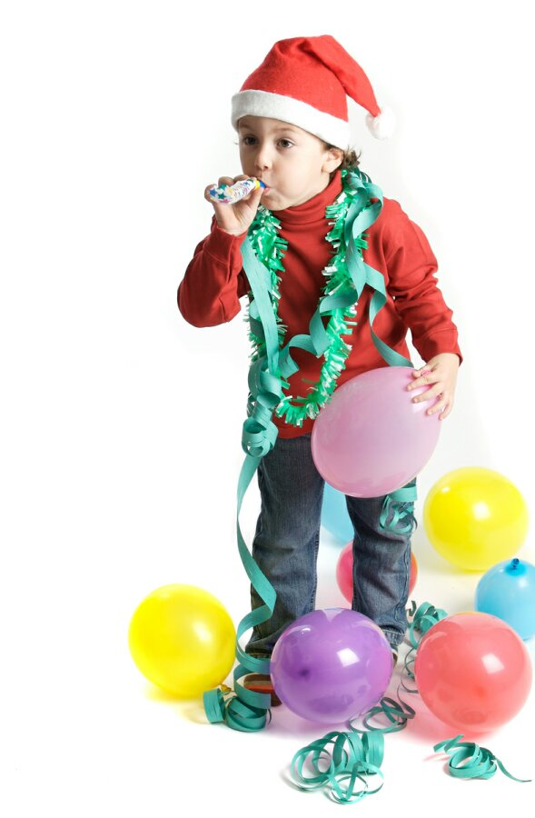 If you are and adult but planning a Christmas party for your kids then you ...