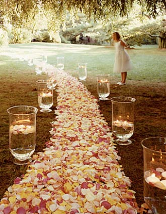 Wedding Decorations on Outdoor Wedding Decoration Ideas   Party Ideas